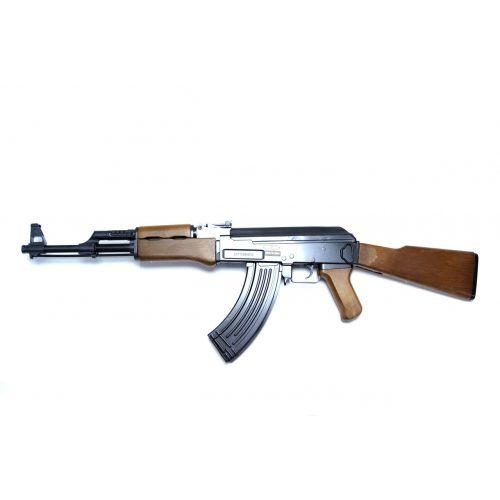 KALAŠNJIKOV AK 47 STOK replika