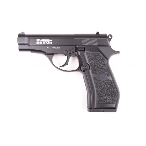 SWISS ARMS P84 4,5 FULL METAL NBB