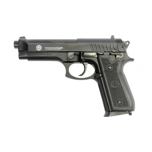 TAURUS PT92 HPA METAL SLIDE replika